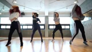 getlinkyoutube.com-Hip hop dance yonce beyonce