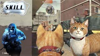 getlinkyoutube.com-S.K.I.L.L. Special Force 2 Cat Gameplay (M1A0) SF2 CAT