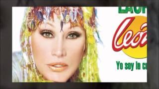 """getlinkyoutube.com-LAURA LEON DOS HOGARES """"Yo soy la Cumbia  en itunes"""