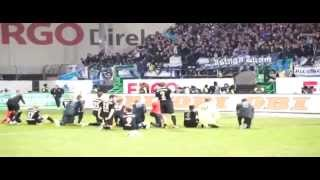 #Auswärtssieg in Fürth