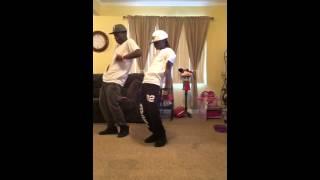 getlinkyoutube.com-pony challenge dance