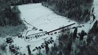 Kärme Kustaan Kiemurat 2017