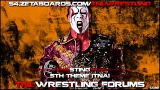 "getlinkyoutube.com-Sting 5th TNA Theme ""Slay Me Remix"" | TNL Wrestling Forums"