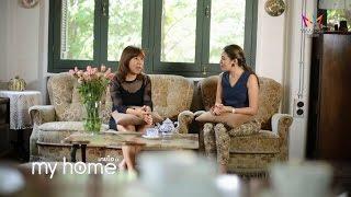 getlinkyoutube.com-my home ตอน บ้านไม้ทรงปันหยา ออกอากาศวันที่ 19 กรกฎาคม 2557 AMARIN TV HD ช่อง 34