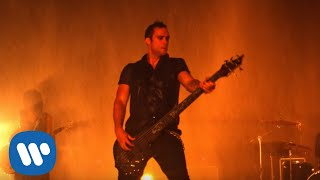 Skillet   Hero (Official Video)