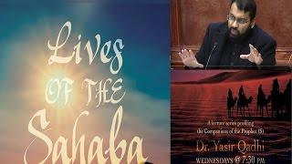 getlinkyoutube.com-Lives of Sahaba 24 - Uthman b. Affan 4 - Accomplishments of Uthman [r]- Yasir Qadhi
