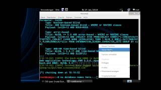 getlinkyoutube.com-Database Exploit Kali Linux ( ONLINE STORE )