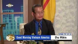 Good Morning Việt Nam America