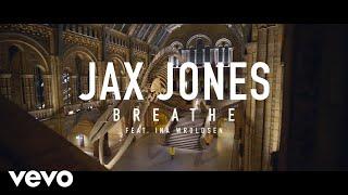 Jax Jones - Breathe (Official Video) ft. Ina Wroldsen width=