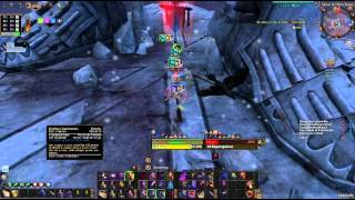 getlinkyoutube.com-Washette Badlands Witch Elf - Warhammer Online
