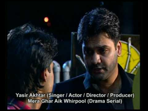Yasir Akhtar's Super Hit Drama Serial