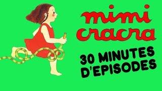 getlinkyoutube.com-Mimi Cracra - 30min d'épisodes | Compilation #2 HD