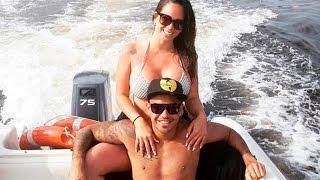 getlinkyoutube.com-Melissa Klug: ¿ex de Jefferson Farfán está embarazada?