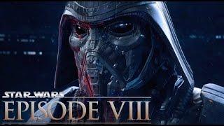 getlinkyoutube.com-Star Wars Episode 8 Kylo Ren Design Speculation