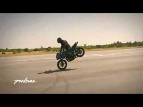 How to Do a Rolling Stoppie?