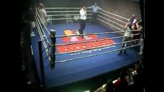 getlinkyoutube.com-Watching My Ex Get Her Ass Kicked in the Boxing Ring