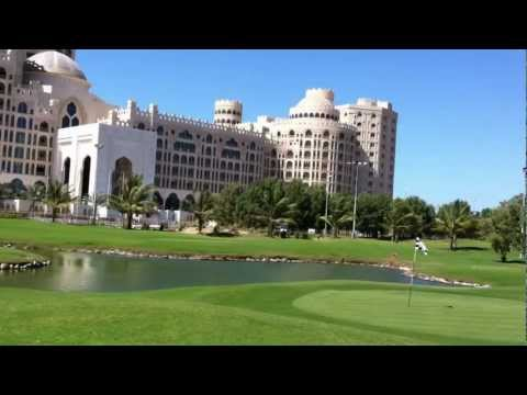 Al Hamra Golf Club - Ras Al Khaimah