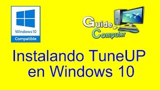 getlinkyoutube.com-Instalando TuneUP en Windows 10