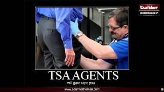 getlinkyoutube.com-TSA VS The World's Biggest Penis