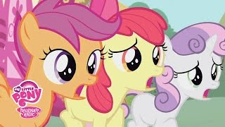 getlinkyoutube.com-My Little Pony UK - 'Light of Your Cutie Mark' Official Music Video