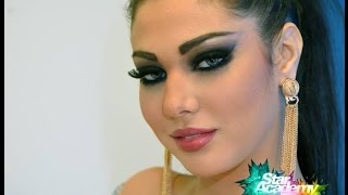 getlinkyoutube.com-فضيحة ابتسام تسكت ستار اكاديمي 10  Fadiha Ibtissam Taskat Star Academy