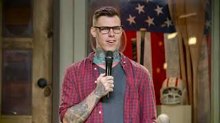 When The Debt Collector Comes Knocking | Shayne Smith | Dry Bar Comedy