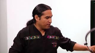 Entrevista a Amado Espinoza, genial compositor e intérprete de música Latinoamericana.