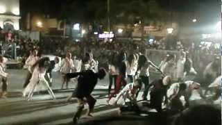 getlinkyoutube.com-Halloween Dance (Gangnam Style)