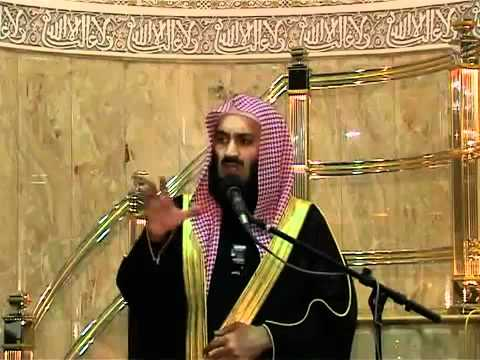 Mufti Menk - Jewels From The Holy Quran [Episode 10 of 27]