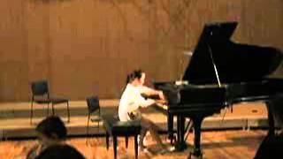 PMA 2010 Winter Recital December 11, 2010   Part 2