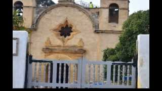 getlinkyoutube.com-Tour of Mission San Carlos Borromeo de Carmelo
