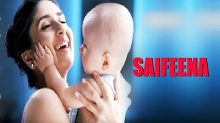 getlinkyoutube.com-Kareena Kapoor And Saif Ali Khan Baby Name 'Saifeena'