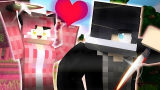 Kawaii~Chan's Love For Zane || Minecraft Murder