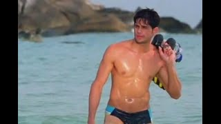 Sidharth Malhotra Talks About His First Ever Nude Photoshoot!   Bollywood Inside Out