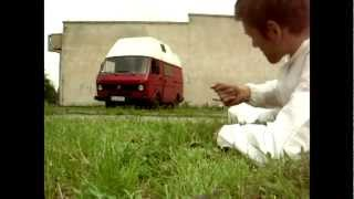getlinkyoutube.com-(RYSIEKSHOW) VW LT28 PIMP MY RIDE MTV Street art Rysiek Show