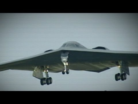 US Flexes Muscles: Stealth Bombers in South Korea