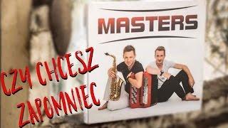 getlinkyoutube.com-Masters - Czy Chcesz Zapomnieć (Official Lyric Video)