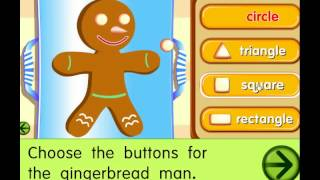 getlinkyoutube.com-gingerbread man