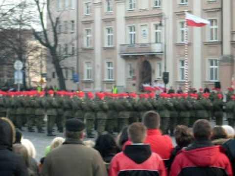 ŻW - Warszawa 2008 - Przysięga Wojskowa - 3