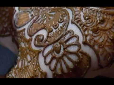 Beautiful Mehendi Design For Full Hand-Indian Mehndi Design For Hand