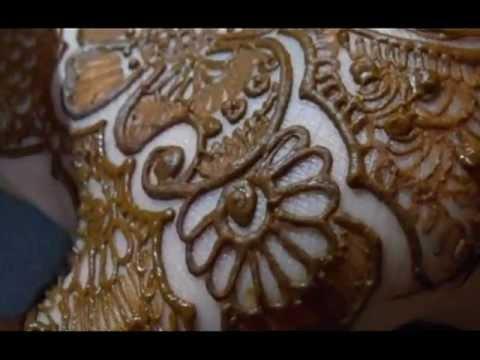Beautiful Mehendi Design For Full Hand-Indian Mehndi Design For Hand
