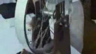 getlinkyoutube.com-Perendev And Bedini Magnetic Motors