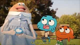 The Amazing World of Gumball - The Question - Sussie's answer