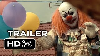 getlinkyoutube.com-Badoet Official Teaser Trailer (2015) - Indonesian Clown Horror Movie HD