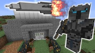 getlinkyoutube.com-Minecraft:  MISSLES OF MADNESS MISSION - The Crafting Dead [23]