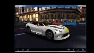 getlinkyoutube.com-Racing Rivals 4 3 0 MOD Rood Needed part II