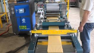 getlinkyoutube.com-full automatic beeswax machine