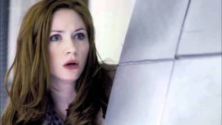 Amy Pond visits Aperture Science