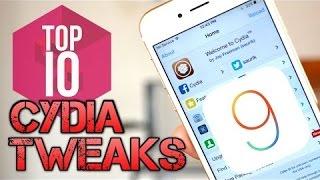 getlinkyoutube.com-Top 10 iOS 9 Cydia Tweaks