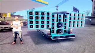 getlinkyoutube.com-GTA SA ♠ PACK DE MUSICAS FUNK #2 COM GRAVE ♠ DOWNLOAD ♠ PAREDÃO ♠